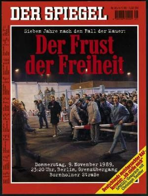 DER SPIEGEL Nr. 45, 4.11.1996 bis 10.11.1996