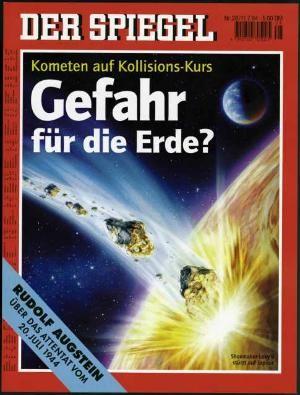 DER SPIEGEL Nr. 28, 11.7.1994 bis 17.7.1994
