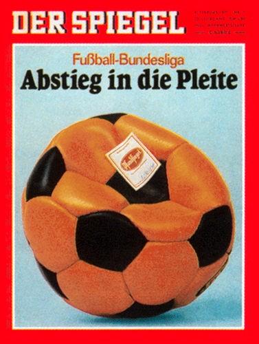 DER SPIEGEL Nr. 7, 8.2.1971 bis 14.2.1971