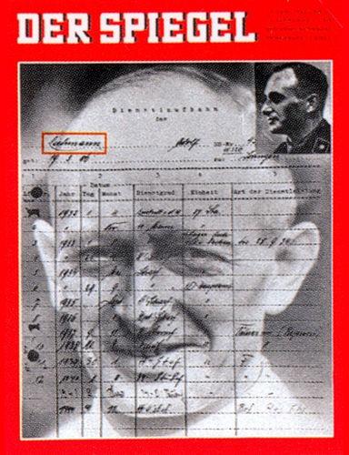 DER SPIEGEL Nr. 25, 15.6.1960 bis 21.6.1960