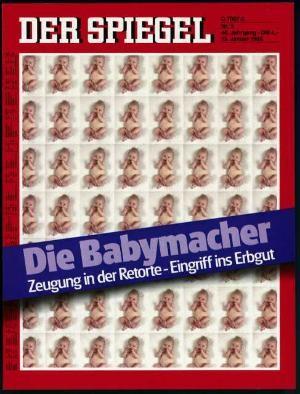 DER SPIEGEL Nr. 3, 13.1.1986 bis 19.1.1986