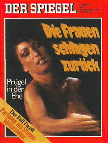 DER SPIEGEL Nr. 27, 3.7.1978 bis 9.7.1978