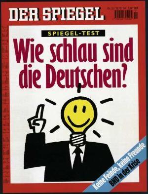 DER SPIEGEL Nr. 51, 19.12.1994 bis 25.12.1994