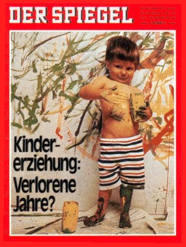 Original Zeitung DER SPIEGEL vom 26.10.1970 bis 1.11.1970