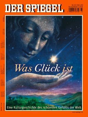 DER SPIEGEL Nr. 23, 30.5.2009 bis 5.6.2009