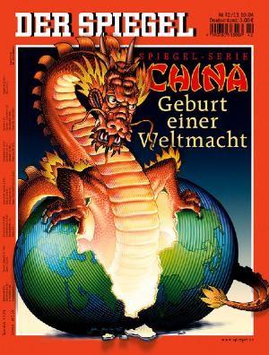 DER SPIEGEL Nr. 42, 11.10.2004 bis 17.10.2004