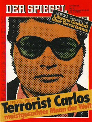 DER SPIEGEL Nr. 31, 26.7.1976 bis 1.8.1976