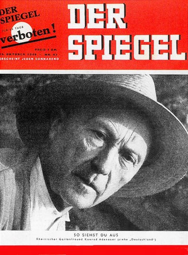 DER SPIEGEL Nr. 42, 16.10.1948 bis 22.10.1948