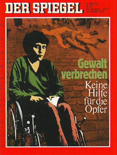 DER SPIEGEL Nr. 42, 15.10.1979 bis 21.10.1979