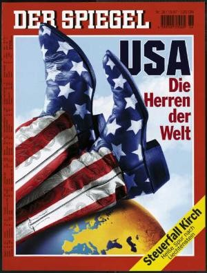 DER SPIEGEL Nr. 36, 1.9.1997 bis 7.9.1997