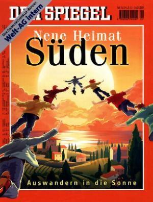 DER SPIEGEL Nr. 9, 26.2.2001 bis 4.3.2001