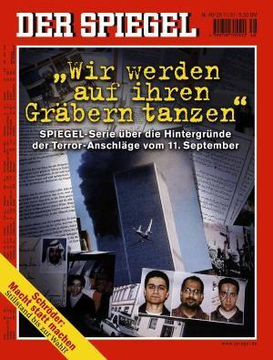 DER SPIEGEL Nr. 48, 26.11.2001 bis 2.12.2001