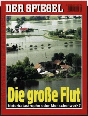 DER SPIEGEL Nr. 31, 28.7.1997 bis 3.8.1997
