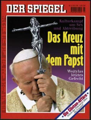 DER SPIEGEL Nr. 5, 26.1.1998 bis 1.2.1998