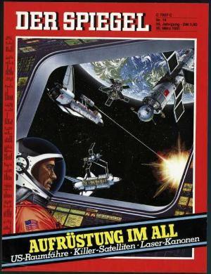 DER SPIEGEL Nr. 14, 30.3.1981 bis 5.4.1981