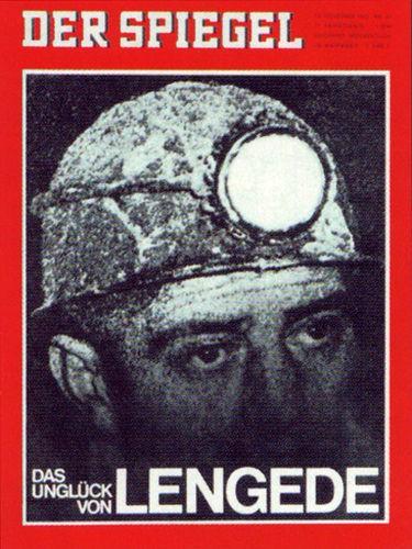 DER SPIEGEL Nr. 46, 13.11.1963 bis 19.11.1963