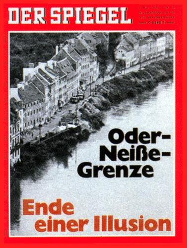 DER SPIEGEL Nr. 19, 4.5.1970 bis 10.5.1970