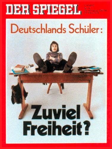 DER SPIEGEL Nr. 14, 27.3.1972 bis 2.4.1972