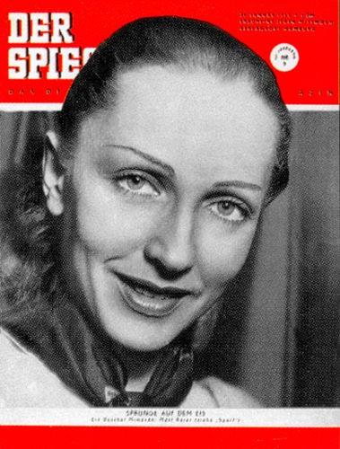 DER SPIEGEL Nr. 5, 28.1.1953 bis 3.2.1953