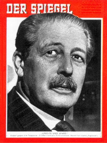 DER SPIEGEL Nr. 17, 25.4.1956 bis 1.5.1956