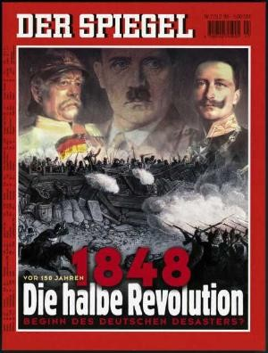 DER SPIEGEL Nr. 7, 9.2.1998 bis 15.2.1998
