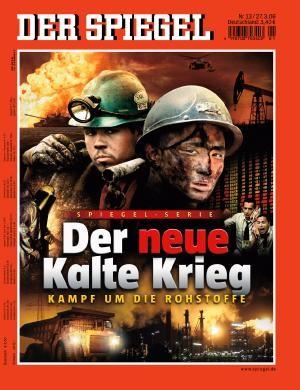 DER SPIEGEL Nr. 13, 27.3.2006 bis 2.4.2006