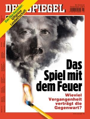 DER SPIEGEL Nr. 23, 3.6.2002 bis 9.6.2002