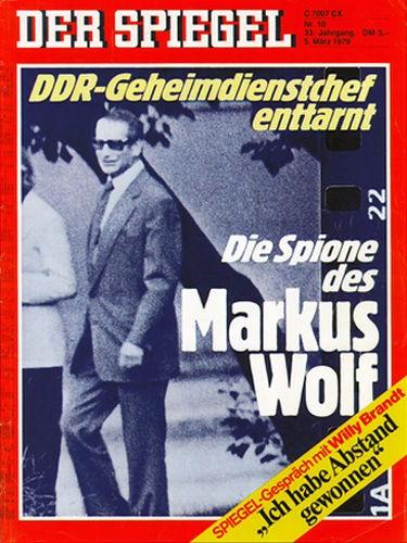 DER SPIEGEL Nr. 10, 5.3.1979 bis 11.3.1979