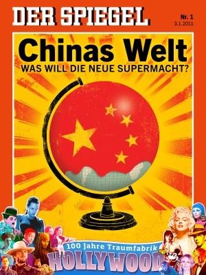 DER SPIEGEL Nr. 1, 3.1.2011 bis 9.1.2011
