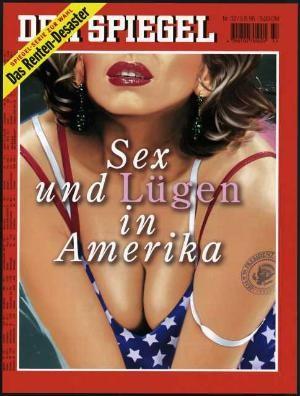 DER SPIEGEL Nr. 32, 3.8.1998 bis 9.8.1998
