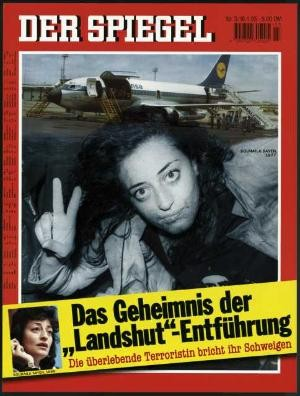 DER SPIEGEL Nr. 3, 16.1.1995 bis 22.1.1995