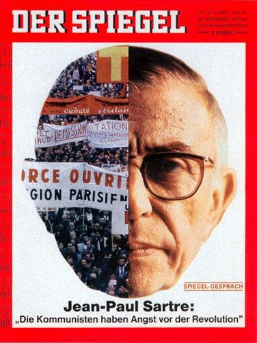 DER SPIEGEL Nr. 29, 15.7.1968 bis 21.7.1968