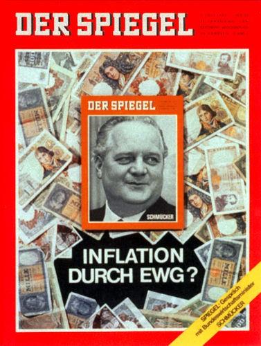 Der Spiegel 27/1964, Geburtstag 1.7.1964, 2.7.1964, 3.7.1964, 4.7.1964, 5.7.1964, 6.7.1964, 7.7.1964