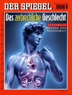 DER SPIEGEL Nr. 36, 3.9.2001 bis 9.9.2001