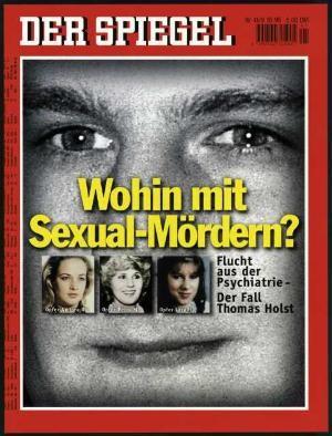 DER SPIEGEL Nr. 41, 9.10.1995 bis 15.10.1995