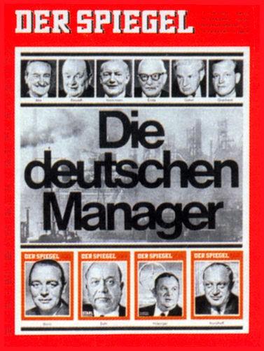 DER SPIEGEL Nr. 25, 16.6.1965 bis 22.6.1965