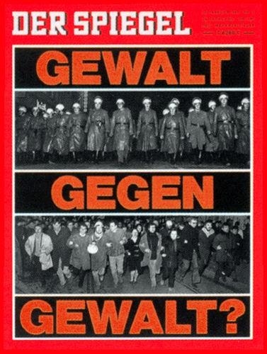 DER SPIEGEL Nr. 7, 10.2.1969 bis 16.2.1969
