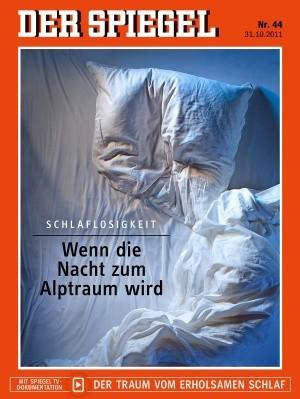 DER SPIEGEL Nr. 44, 31.10.2011 bis 6.11.2011