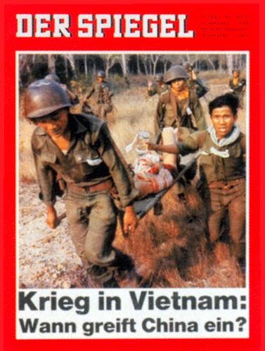 DER SPIEGEL Nr. 18, 25.4.1966 bis 1.5.1966