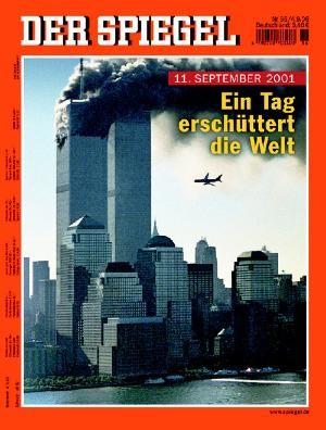 DER SPIEGEL Nr. 36, 4.9.2006 bis 10.9.2006