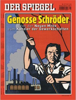 DER SPIEGEL Nr. 47, 18.11.2002 bis 24.11.2002