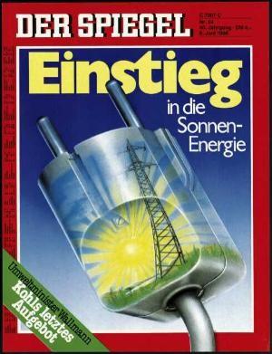 DER SPIEGEL Nr. 24, 9.6.1986 bis 15.6.1986