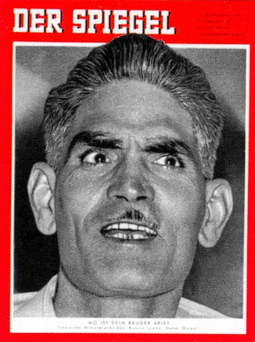 DER SPIEGEL Nr. 9, 25.2.1959 bis 3.3.1959