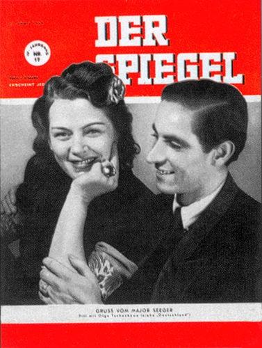 DER SPIEGEL Nr. 17, 27.4.1950 bis 3.5.1950