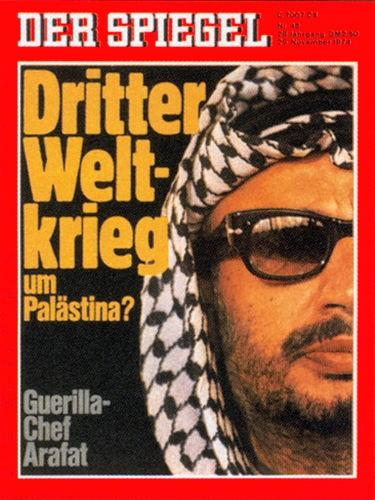 DER SPIEGEL Nr. 48, 25.11.1974 bis 1.12.1974