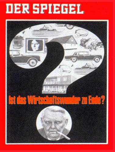 DER SPIEGEL Nr. 1+2, 3.1.1966 bis 9.1.1966