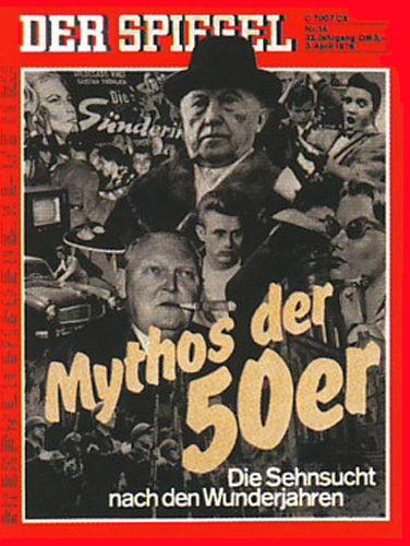 DER SPIEGEL Nr. 14, 3.4.1978 bis 9.4.1978