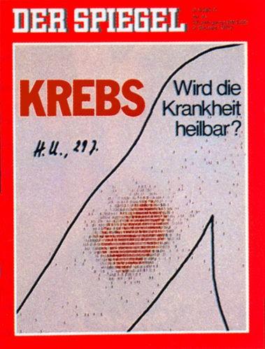 DER SPIEGEL Nr. 41, 2.10.1972 bis 8.10.1972