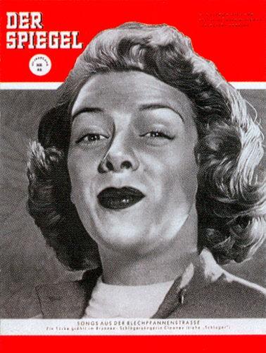 DER SPIEGEL Nr. 46, 11.11.1953 bis 17.11.1953