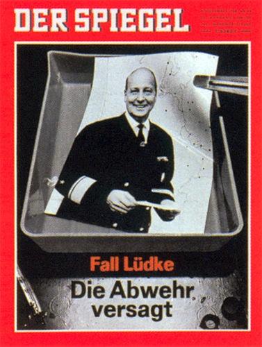 DER SPIEGEL Nr. 45, 4.11.1968 bis 10.11.1968